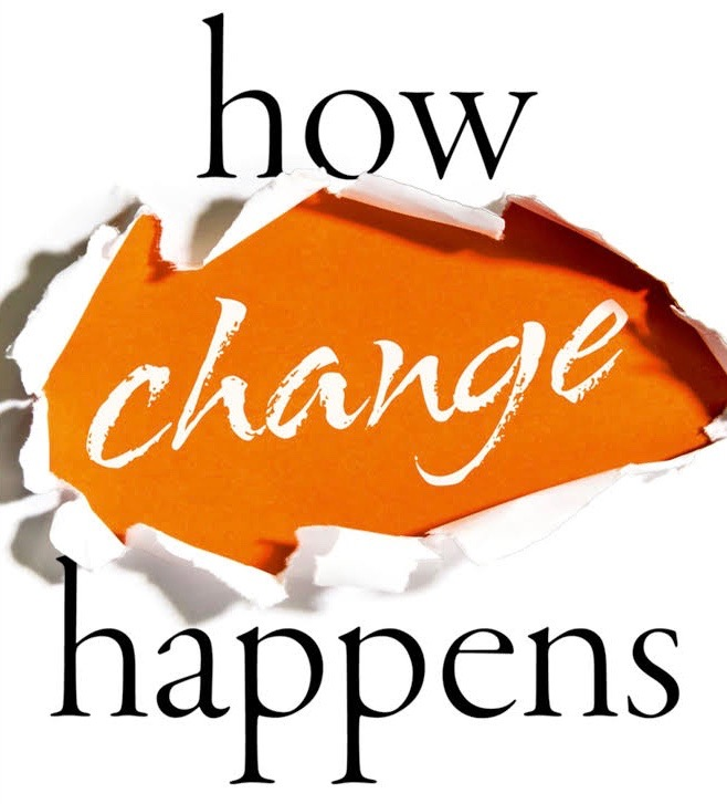 how change happens 2